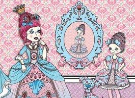 Jade Boylan, Illustrator Portfolio