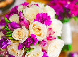 Nathalie Louise, Floral Designer Portfolio