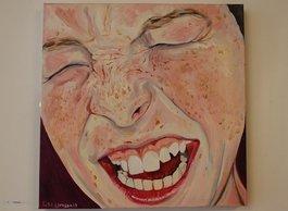 Lisa Langan, Artist Portfolio