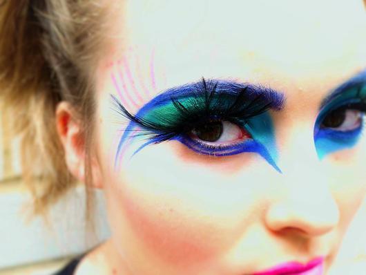 Maria Kavalieros, Makeup Artist Portfolio