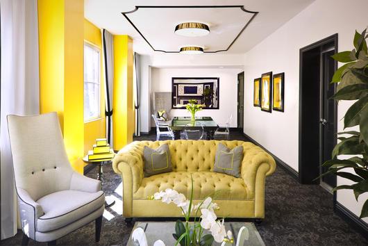 Robin Wilson, Interior Design Portfolio