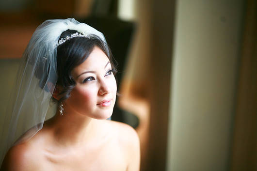 Elizabeth Armstrong, Makeup Artist Portfolio